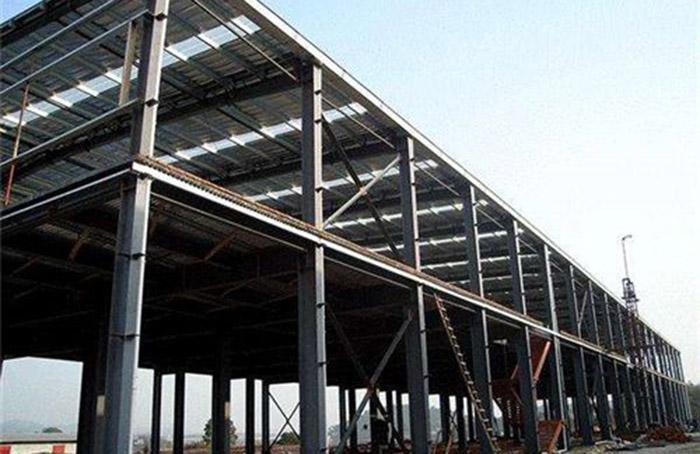 南通启东市工业厂房装修中直接费用和间接费用都有哪些?