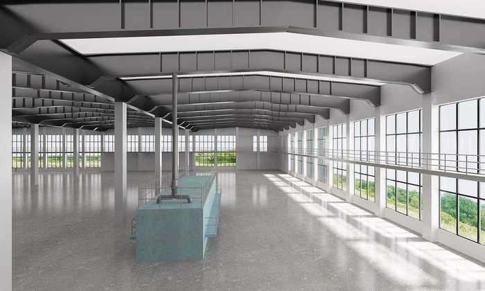 南通通州市厂房装修需要注意的误区有哪些?