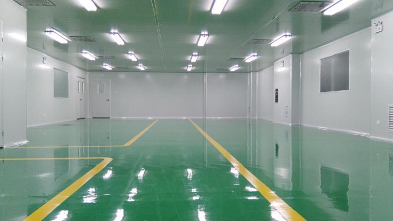 南通海州区无尘车间装饰时需要注重的问题有哪些?